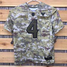 cb8b98ef DeShaun Watson Houston Texans Stitched Mens Jersey Medium-3xl 2xl ...