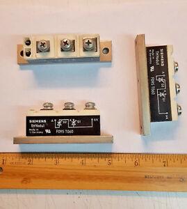 LOT-of-3-SIEMENS-THYodul-Thyristor-Module-F095-T060-95amp-600v