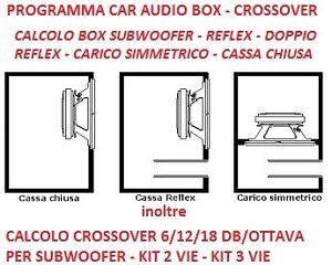 programma-calcolo-box-subwoofer-crossover-6-12-18-dB-ottava
