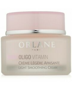 Orlane-Paris-Oligo-Vitamin-Hypoall-Creme-Legere-Apaisante-Light-Smoothing-Cream