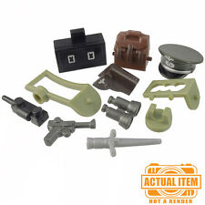 Brickforge German FIELD MARSHAL Accessory Pack for Lego Minifigures WW2 NEW