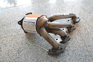 Catalizzatore KAT Seat CORDOBA IBIZA VW POLO 1,4 CODICE DEL MOTORE AKK