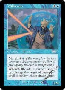 1-FOIL-Willbender-Blue-Legions-Mtg-Magic-Uncommon-1x-x1