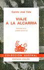 Libro Camilo José Cela. Viaje a la Alcarria