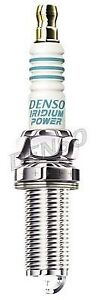 1x-Denso-Iridium-Power-Spark-Plugs-IKH24-IKH24-267700-4280-2677004280-5346