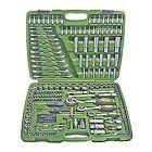 Maletín de herramientas JBM 216 piezas. llaves vaso carraca