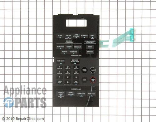 GE Touchpad WB27X10256 Box SL-3