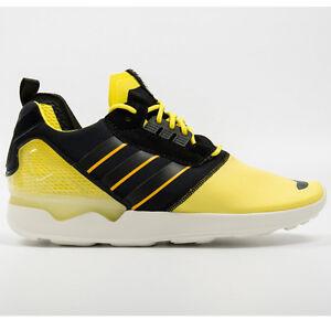 Adidas Zx 8000 Boost Scarpe Corsa Sneakers Giallo Nero b26369