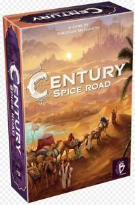 Century-Gewuerz-Strasse-Strategie-Brettspiel