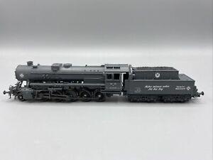 Modelleisenbahn Tillig 02092 TT Dampflok BR 50 2374ÜK digital NEM 651 Defekt