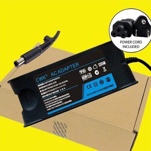 New Dell Latitude E5430 E5500 E5510 E5530 Ac Power Adapter Charger