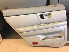 2007 ford taurus door panel / door pad ( driver rear ) 2005-2007