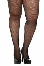 5947945c7c2 FISHNET TIGHTS NUDE   BLACK FROM PAMELA MANN IDEAL DANCE PLUS SIZE XL XXL  XXXL