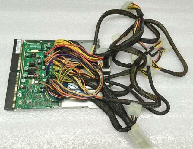 HP DL370//ML370 G6 Server Redundant Power Supply Backplane 491836-001//467999-001