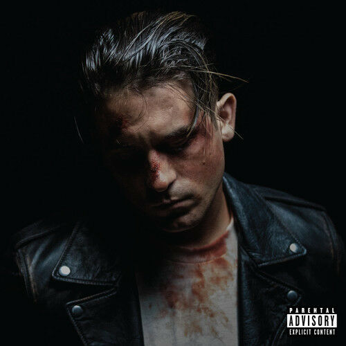 G-EAZY - The Beautiful And Damned [New CD] Explicit
