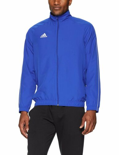 adidas Mens Soccer Core18 Presentation Jacket 4 Colors