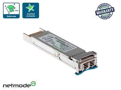 GENUINE  Cisco XFP-10GLR-OC192SR 10 Gigabit Transceiver