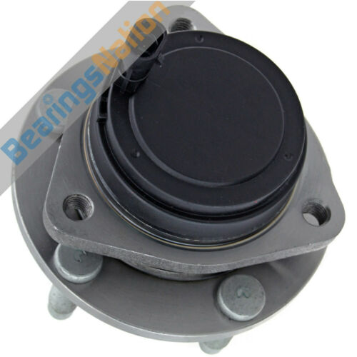 Front Wheel Hub Bearing Assembly 513280 for Chevrolet Caprice 15 13-11 Pontiac