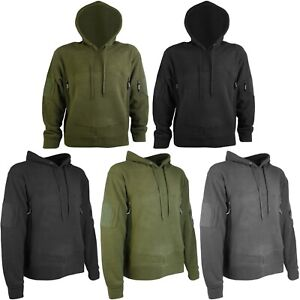 Tactical-Fleece-Hoodie-Army-Security-Military-Hoody-Airsoft-Combat-033