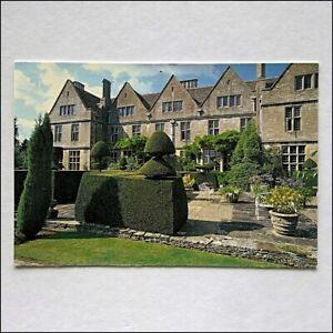 Rodmarton-Manor-Cirencester-1980-Postcard-P431