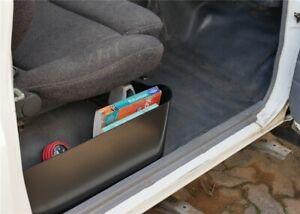 2x-Toyota-Landcruiser-J7-Ablage-Ablagefach-Fach-Storage-Compartment-Box-GRJ-HZJ