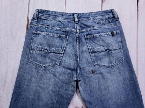 David 28 Size Entrejambe David Inseam Buffalo Jeans Buffalo 28 Jeans 30 28 Bitton Bitton Taille Mens q1n7Z5