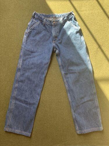 28x29 carhartt pants