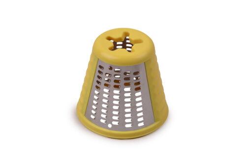 Tefal SS-193625 Reibetrommel Kartoffelreibe Raspel Reibe für Küchenmaschine