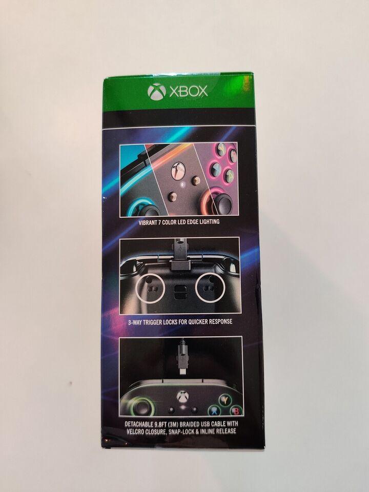 Xbox One, Spectra A, Perfekt