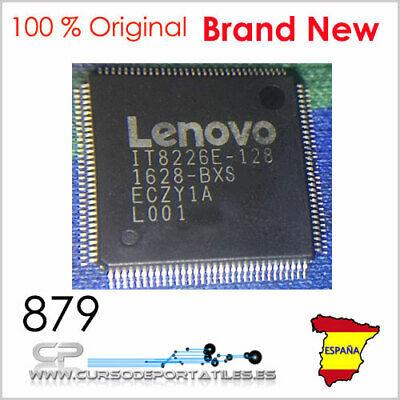 1 Unidad It8226e-128 Bxs It8226e Qfp-128 100 % Original Brand New Fabbriche E Miniere