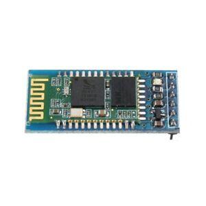 Wireless-Bluetooth-3-3VDC-Serielles-Kommunikationsmodul-RS232-TTL-HF-Transceiver