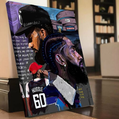 #315 MAKE YOUR SELECTION WWE RAW THE OC STYLES ANDERSON GALLOWS A4 A3 POSTER WAL
