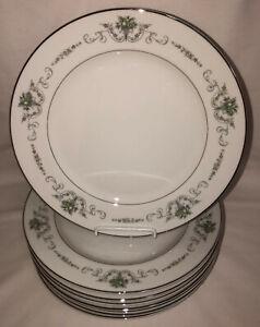 Rose China 10 14 inch Dinner Plate Gainsborough