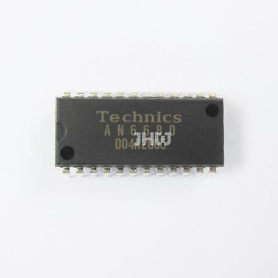 Original IC.LINEAR AN6680 forTechnics SL MK Series Phono Drive
