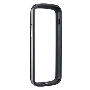 Genuine-Official-Google-Nexus-4-Bumper-Case-Black-LG-CCH-190-Nexus-4-Black
