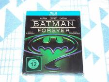 Batman Forever [Blu-ray] 1.Auflage im Pappschuber  NEU OVP