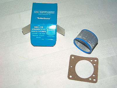 SUNTEC SSC-110 B PUMP STRAINER
