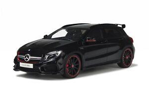 Mercedes Gla 45 Gt Spirit 1/18 Gt064
