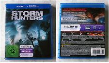 STORM HUNTERS  .. Blu-ray TOP