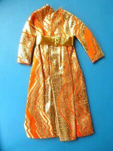 VINTAGE-BARBIE-GOLDSWINGER-COAT-1494-1969