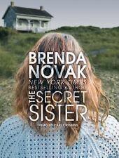 The Secret Sister, Novak, Brenda, Good Book