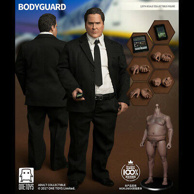 Worldbox 1//6 Spiderman Fat Male Action Figure Ned Leeds One Toys OT007 ❶USA❶