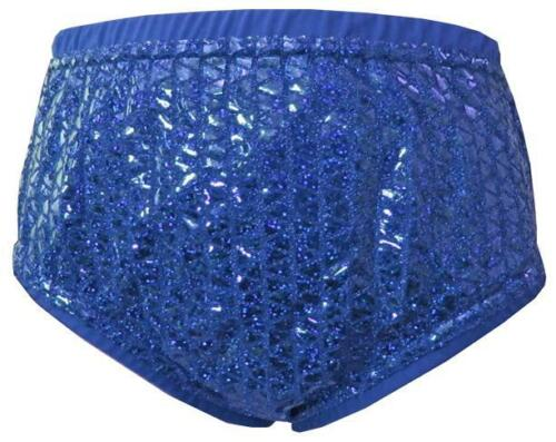 Cheerleaders Or  Dance Sequin Briefs By Alleson  Asst Colors And Sizes