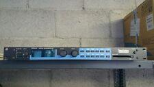 LEXICON PCM90 PCM 90 Channel DIGITAL REVERB EFFETTO Vintage Rack AS NEW EX DEMO