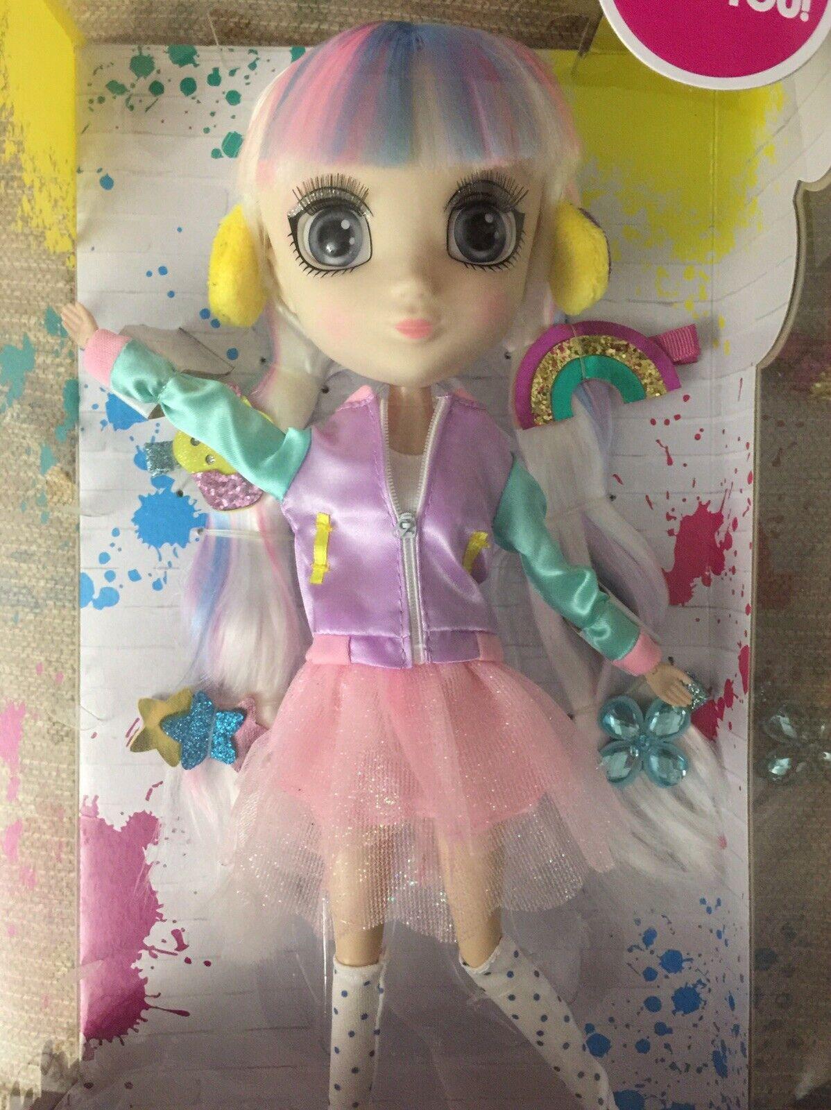 New Shibajuku Girls Suki Doll