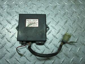 1990-90-fzr-1000-fzr1000-CDI-ECU-ignitor-box-brain-black