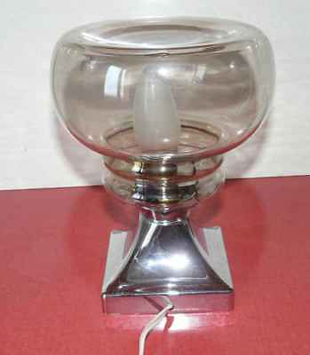 Antiques 20th Century Genteel Lamp 70 Years