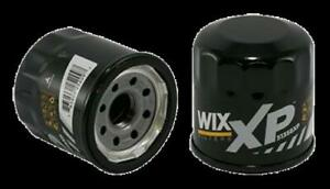 WIX Part # 57035MP Spin-On Lube Filter