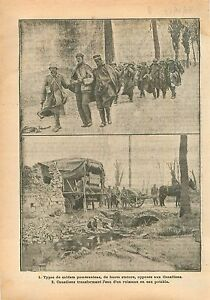 Bataille-de-la-Somme-Feldgrau-Deutsches-Heer-Pomerania-Tommies-Canada-1918-WWI