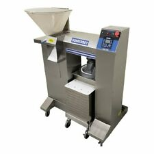 Somerset Sdd 450 With Sdr 400 Floor Model Automatic Dough Divider With Dough Ro